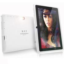 """Tablet Powerpack PMD-7307 7"""" Quad Core Branco"""
