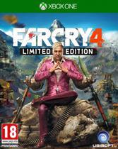 Jogo Far CRY 4 Xbox One