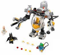 Lego Batman Egghead Mech Food 70920 (293 Pecas)