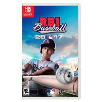 Rbi Baseball 17 Switch
