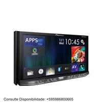 DVD Player Automotivo Pioneer AVH-X8750BT 7.0
