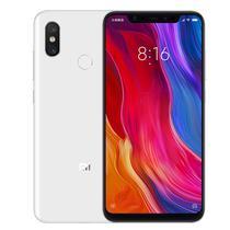 Smartphone Xiaomi Redmi 8 6.21 DS Lte OC2.8 6/128GB 2X12/20MP A8.1 - Branco