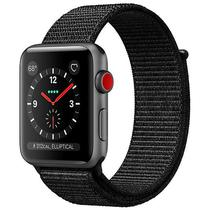 Apple Watch Series 3 42 MM MRQH2ZP/A A1891 - Space Gray/Black