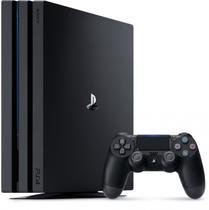 Console Playstation 4 Pro 1TB 7116B Eur