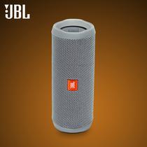 Caixa de Som de Som JBL Flip 4 Cinza