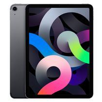 "Apple iPad Air 4 MYH22LZ/ A 256GB / Tela 10.9"" / Wifi / Lte - Space Gray (2020)"