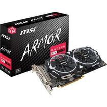 VGA 8GB PCI-Exp MSI RX 580 DDR5 (R580AR8C Armor 8G Oc)
