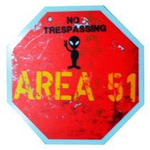 Placa Area 51