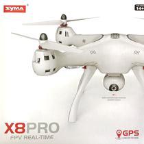 Drone Syma X8PRO c/Camera,Wi-Fi,GPS Motor Escovado