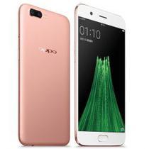 Smartphone Oppo R11 64GB Lte Dual Sim Tela 5.5 Rose Gold Ingles