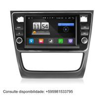 Central Multimidia M1 Gol G6 Android 6.0 M7203