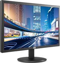Monitor AOC I-2080SW - 20 Polegadas - LED - Ultra-Sim