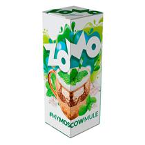Essencia Zomo e-Liquid MY Moscow Mule 3MG/60ML