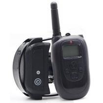 Coleira Eletronica PA9 para Adestramento de Cachorro com Controle - Preto