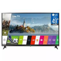 "Smart TV LG 49"" 49LJ5500 LED Full HD/Conversor"