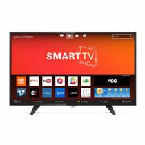 Monitor e TV AOC LE43S5970 LED Full HD HDMI USB Smart TV Isdb-T 43""