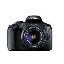 Camera Canon Eos T7 Kit 18-55MM F/3.5-5.6 DC III