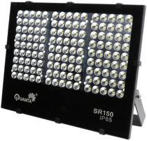 Refletor de LED Flood Light Quanta Sirius SR150 135W IP65 13500LUMENS - Bivolt