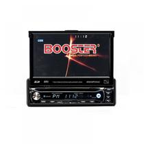 DVD Player Booster 7 BMTV-9580DVUSBT GPS