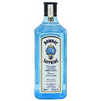 Gin Bombay Sapphire 750 ML