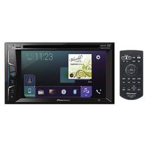 "DVD Player Pioneer Avh Z2050TV 6.2"" 2DIN/ TV/ USB/ Aux/ Bluetooth"