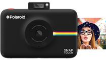 Camera Polaroid Snap Touch Polstb Preto