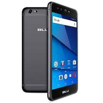 Smartphone Blu Grand XL Lte G0031WW 16GB 5.5 13MP/8MP Os 7.0 Preto