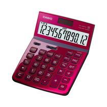 Calculadora Casio DW-200TW 12 Dig/ Moderna Vermelho
