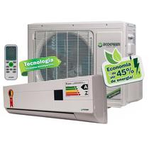 Ar Acondicionado Akai Ecogreen 24000BTU 220V/50HZ PY