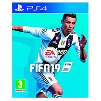 Fifa 19 - (Usa) Latam PS4