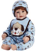 """Boneco Adora Doll Toddler Time Baby Woof 20"""" - 2020928"""