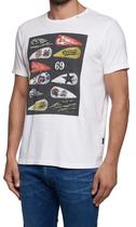 Camiseta Replay M3265.000.2660-Masculina