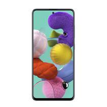 Samsung Galaxy A51 (2019) SM-A515F/DS Dual 128 GB - Preto
