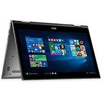 "Notebook Dell X360 I5579-7978GRY-Pus i7-8550U 1.8GHZ / 8GB / 1TB / 15.6"" Full HD Touch Screen - Windows 10"