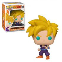 Boneco Funko Pop Dragon Ball Z Exclusive - Super Saiyan Gohan 509