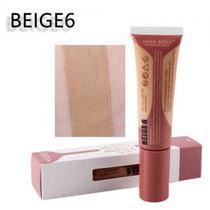 Base BB Cream Miss Rose Beige 6