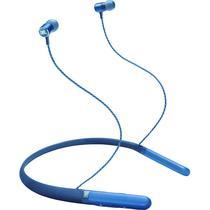 Fone de Ouvido Sem Fio JBL Live 200BT com Bluetooth 10 HRS de Reproducao - Azul