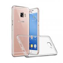 Capa para Samsung Galaxy J7 2017 4 Life - Transparente