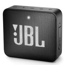 JBL Go 2 Preto