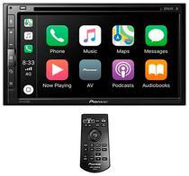 DVD Player Pioneer AVH-Z5250TV - TV - Bluetooth - USB/Aux - FM/AM - 6.8