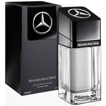 Perfume Mercedes Benz Select Edt Masculino 100ML