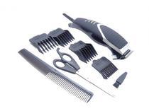 Barbeador Mox HC1109 110V - Preto