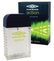 Perfume Umbro Masculino Action 100ML