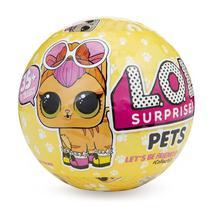 Boneco Lol Pets - Serie 3