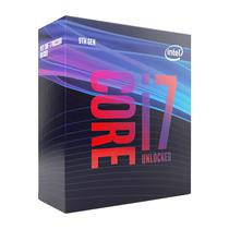 Procesador Cpu Intel i7-9700K 3.6 GHZ LGA 1151 12 MB