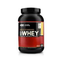 Whey Gold Standard 2LB - French Vanilla - On