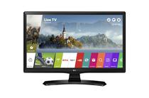 TV LED LG 24MT49S Ips HD Dig/Smart/HDMI/USB