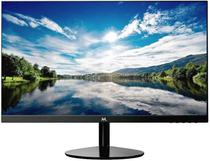 Monitor Mtek M22KB6 - Full HD - Hdmivga - 22 - Preto