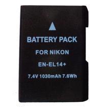 Bateria Digital EN-EL14 Cartela