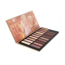 Coastal Scents Revealed 2 Eyeshadow Palette 20 Cores